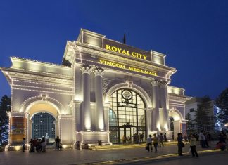 sua-xe-dien-tai-vinhome-royal-city